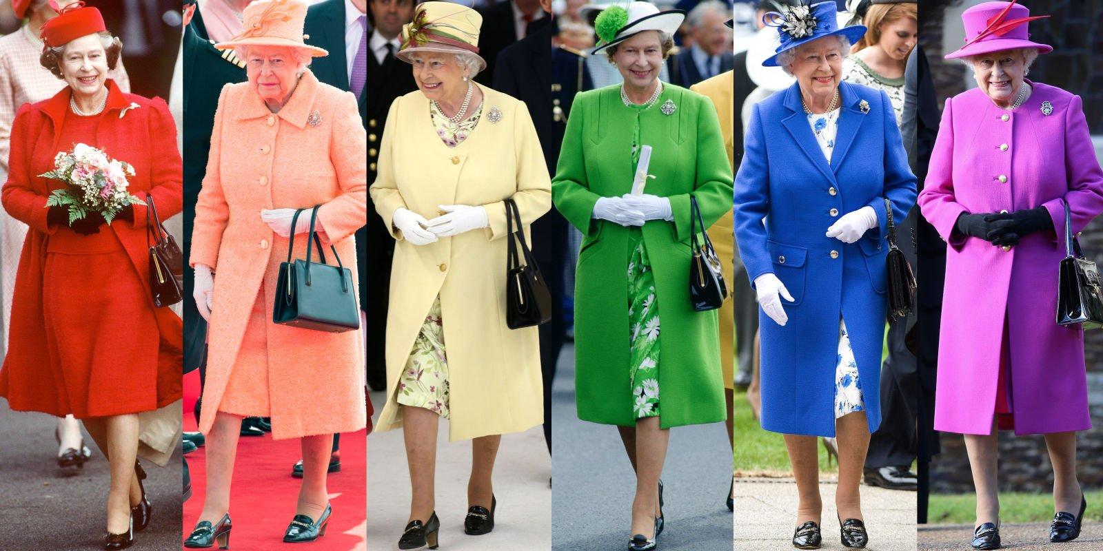 королевские цвета в одежде фото низкие цены
