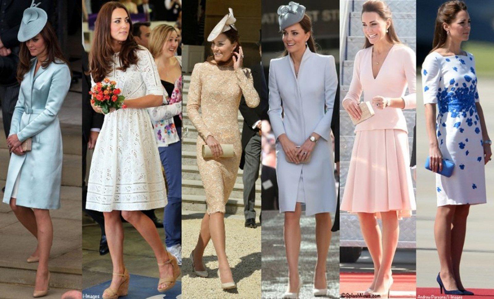 Kate middleton style zum nachmachen