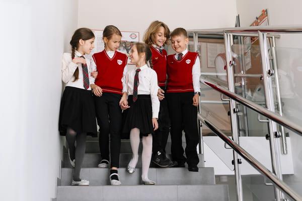 Английская британская школа ILA ASPECT