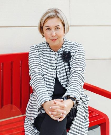 Генеральный директор Юдичева Ирина Константиновна